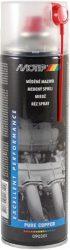 Réz Spray 500 ml Motip