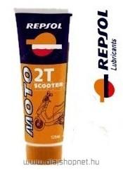 REPSOL MOTO SCOOTER 2T 125ML