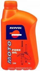 MOTO FORK OIL 10W 1L