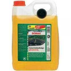 Sonax Szélvédőmosó, citrus 5L