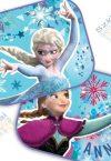 """Oldalsó napvédő pár, """"Anna és Elsa"""""""