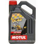 MOTUL ATV-UTV Mineral 4T 10W40 4L