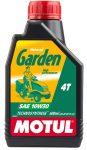 MOTUL Garden 4T 10W30 0,6L (fűnyíró, fűkasza, kapálógép)
