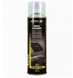 Klíma tisztító Spray Motip 500 ml