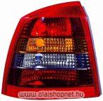 Opel Astra G Hátsó lámpa üres bal füst (3/5 ajtós) D