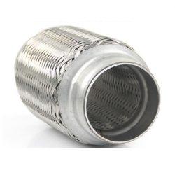 Flexibilis cső, 45x95 mm, 4 rétegű