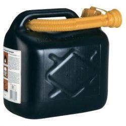 Üzemanyag kanna 5l-es