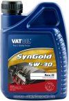 VAT Olaj SynGold 5W-30 1 liter