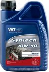 VAT Olaj SynTech 10W-40 1 liter