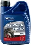 VAT Olaj SynTech LL-X 5W-40 1 liter