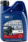 VAT Olaj SynTech Diesel 505.01 1 liter