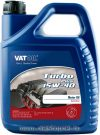 VAT Olaj Turbo Plus 15W-40 5 liter