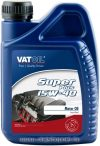 VAT Olaj Super Plus 15W-40 1 liter