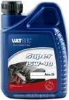 VAT Olaj Super 15W-40 1 liter