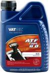 VAT Olaj ATF type IID 1 liter