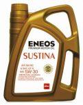 ENEOS 5w30 Motorolaj