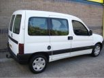 Citroen Berlingo 1.9D 96-