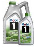 Mobil1 5w30 Motorolaj