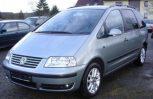VW Sharan 2000.05.01-2010.05.31