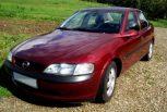 Opel Vectra B 1995-1999