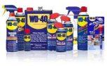 WD-40 termékek