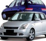 Suzuki Alkatrészek