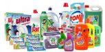 Vegyiáru a háztartásba(takarítószerek,mosószerek...