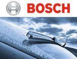 Bosch Ablaktörlő lapát