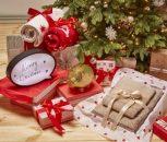 Karácsonyi termékek(műfenyő,díszek,égők.....)