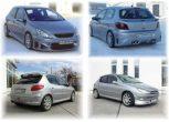 Peugeot Alkatrészek