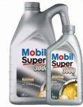 Mobil1 5w40 Motorolaj