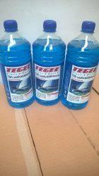 Tegee, téli szélvédőmosó, -65°C, 1 literes koncentrátum, illatosított