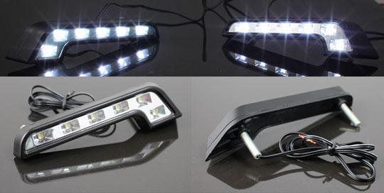 led menetfény ledes fényszóró led fény kocsira
